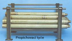 Propichovací zařízení PZ 6